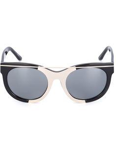 солнцезащитные очки Suno I Linda Farrow Gallery