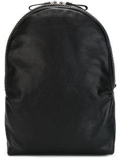 рюкзак с заклепками Alexander McQueen