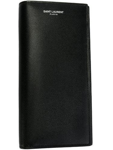 удлиненный кошелек 'Paris'  Saint Laurent