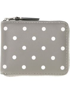 кошелек Polka Dots Printed Comme Des Garçons Wallet