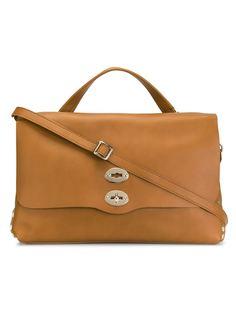 большая сумка-сэтчел Postina  Zanellato