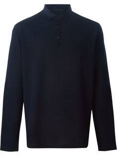 классический свитер  Lanvin
