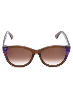 солнцезащитные очки Flattery  Thierry Lasry