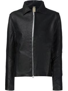 куртка с застёжкой на молнии A Diciannoveventitre