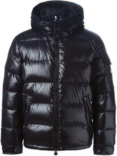 стеганая куртка Maya  Moncler