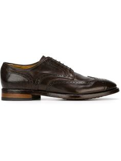 туфли броги Princeton Officine Creative