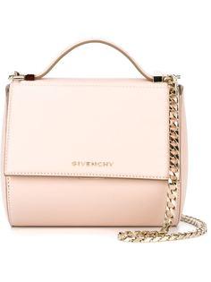 миниатюрная сумка через плечо Pandora  Givenchy
