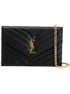 маленькая сумка на плечо Monogram  Saint Laurent