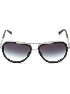 """солнцезащитные очки """"aviator"""" Dita Eyewear"""