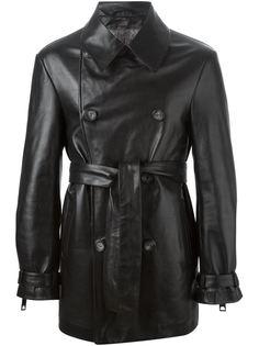 куртка с поясом  Liska