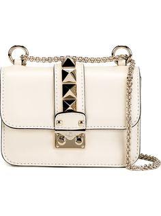 сумка Glam Lock на плечо Valentino