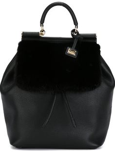 рюкзак Sicily  Dolce & Gabbana