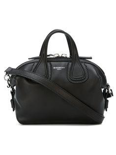 микро сумка-тоут Nightingale Givenchy