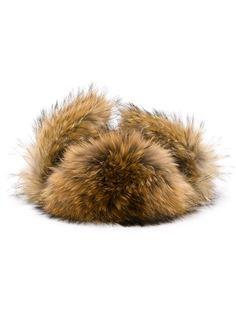 шапка-ушанка  Liska