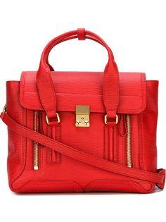 средняя сумка-сэтчел Pashli  3.1 Phillip Lim