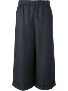 укороченные брюки-юбка Daniela Gregis