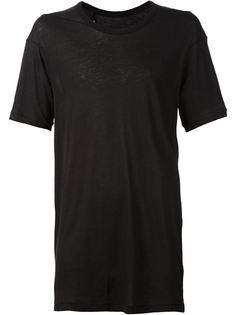 футболка с короткими рукавами 11 By Boris Bidjan Saberi