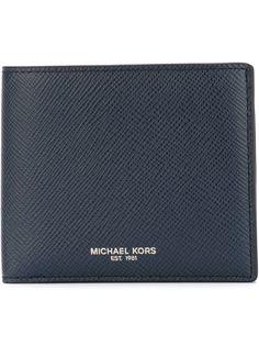 классический бумажник  Michael Michael Kors