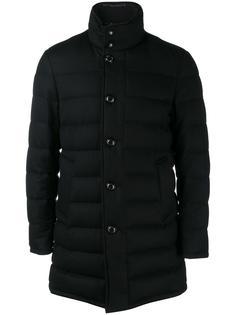 дутая куртка Vallier  Moncler