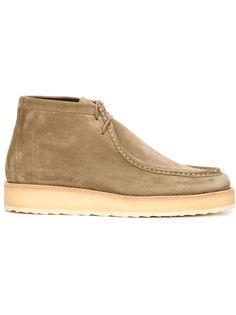 ботинки Britpop Pierre Hardy