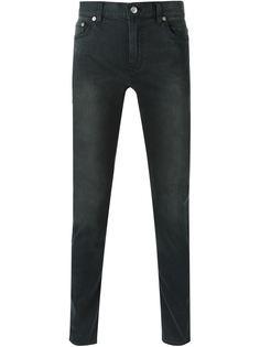 джинсы кроя слим Blk Dnm