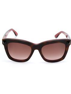 солнцезащитные очки Rockstud Valentino Eyewear