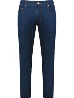 джинсы прямого кроя Amapô