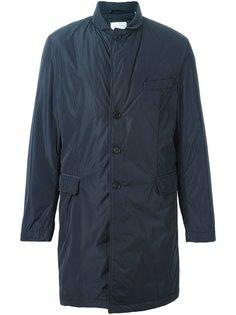 пальто с дутой подкладкой Aspesi