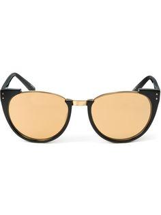 солнцезащитные очки 136 Linda Farrow