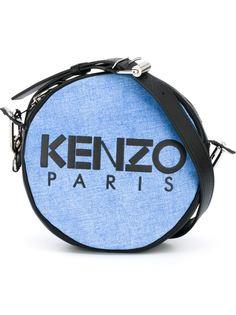 сумка через плечо Kanvas  Kenzo