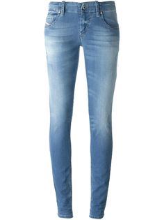 джинсы Grupeene Diesel