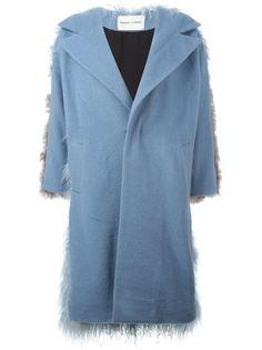 пальто Mingo  Sandy Liang