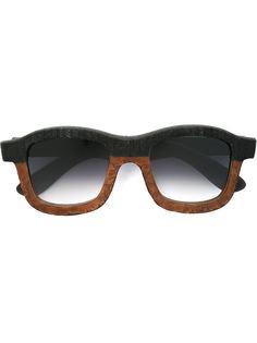 солнцезащитные очки Bridge  Slave To Ancestors