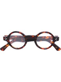 оптические очки Burt 424 Lesca