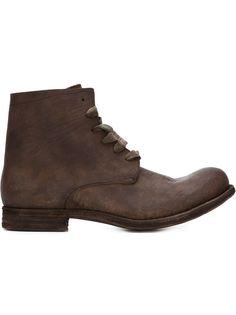 ботинки по щиколотку A Diciannoveventitre
