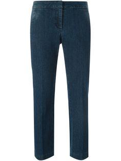 укороченные расклешенные джинсы  Michael Michael Kors