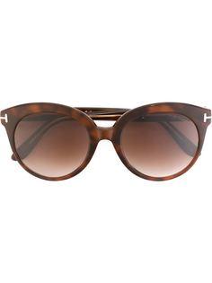 солнцезащитные очки Monica  Tom Ford Eyewear
