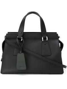 маленькая сумка-тоут Le Sac Giorgio Armani