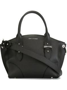 сумка-тоут Legend  Alexander McQueen