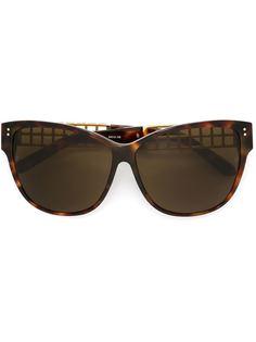 солнцезащитные очки 411 Linda Farrow