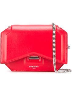 сумка через плечо Bow Cut Givenchy
