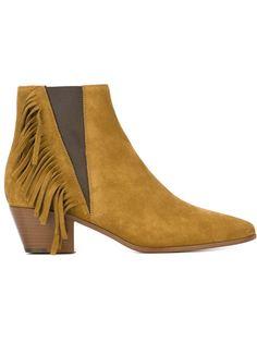 ботинки челси Wyatt  Saint Laurent