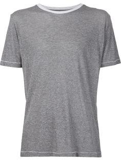 классическая футболка  321