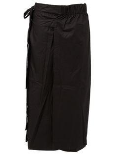 широкие многослойные брюки  Craig Green