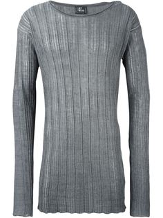 свитер плотной вязки Lost & Found Ria Dunn