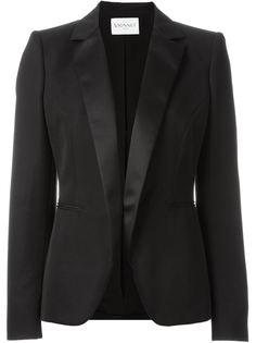 пиджак-смокинг Vionnet
