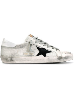 кеды Super Star Golden Goose Deluxe Brand