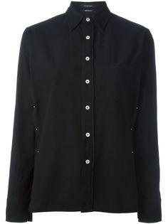 рубашка с булавкой  R13