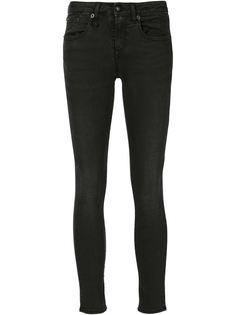 джинсы кроя скинни  Kate  R13