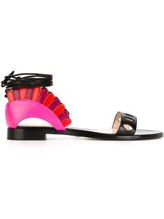 сандалии Lotus Paula Cademartori